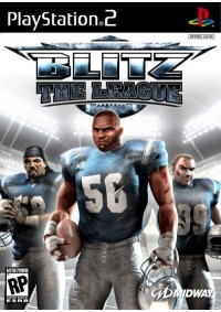 Blitz The League /PS2