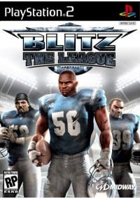 Blitz The League /PS2