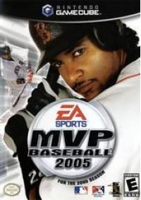 MVP Baseball 2005/Game Cube
