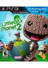Little Big Planet 2/PS3