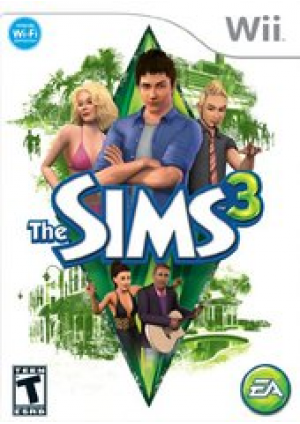 The Sims 3/Wii