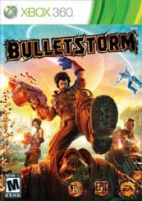 Bulletstorm/XBox 360