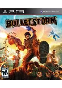 Bulletstorm/PS3