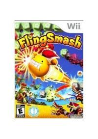 Flingsmash Sans Wii Motion Plus/Wii