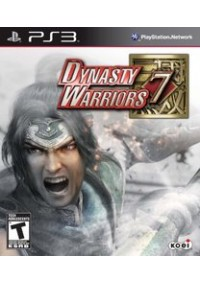 Dynasty Warriors 7/PS3