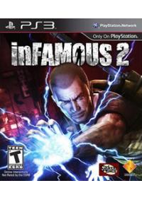 Infamous 2/PS3