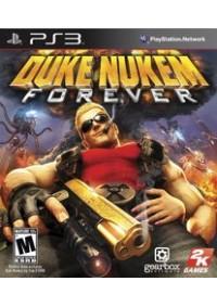 Duke Nukem Forever/PS3