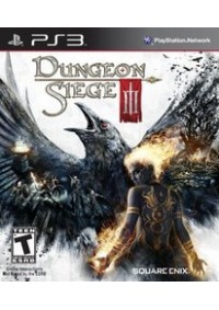 Dungeon Siege III/PS3