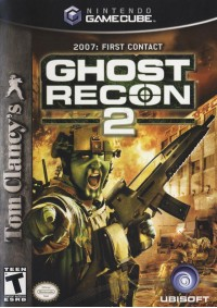 Ghost Recon 2/GameCube