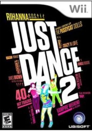 Just Dance 2/Wii