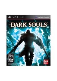 Dark Souls/PS3