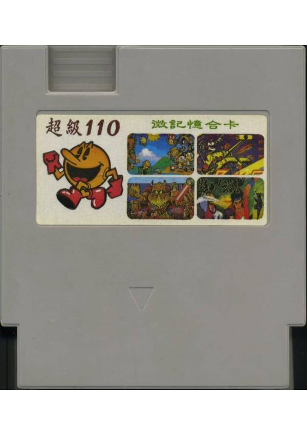 110 In 1/NES