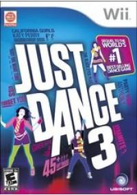 Just Dance 3/Wii