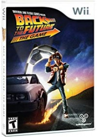 Back To The Future/Wii