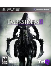 Darksiders II/PS3