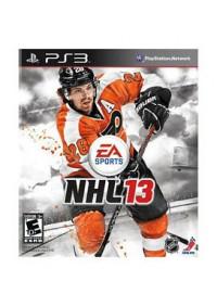 NHL 13/PS3