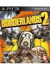 Borderlands 2/PS3