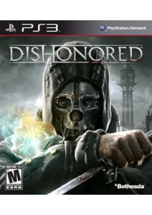 Dishonored/PS3