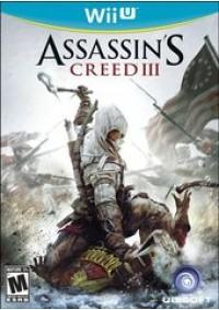 Assassin's Creed III/Wii U