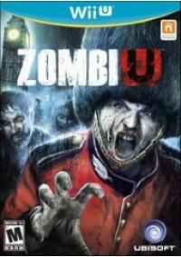 Zombi U/WiiU