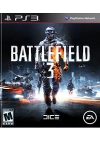 Battlefield 3 Premium Edition/PS3