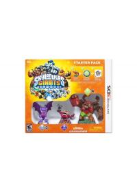 Skylanders Giants Starter Pack/3DS