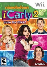 i Carly 2 !Join the click/Wii