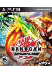Bakugan Defenders Of The Core/PS3