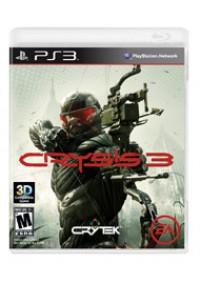 Crysis 3/PS3