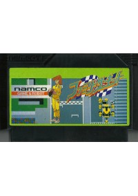 Family Circuit/Famicom