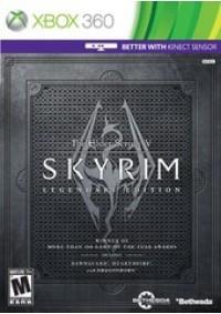 Skyrim Legendary Edition/Xbox 360