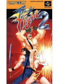 Final Fight 2 ( Japonais ) / SFC
