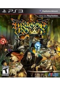 Dragon's Crown/PS3