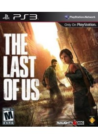 The Last Of Us/PS3