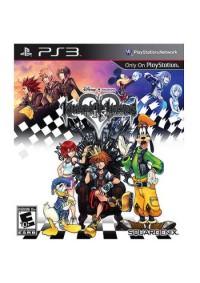 Kingdom Hearts 1.5 HD Remix/PS3