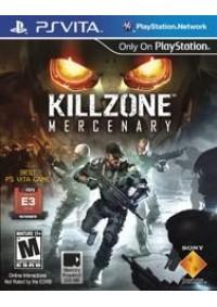 Killzone Mercenary/Ps Vita