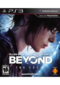 Beyond Two Souls/PS3