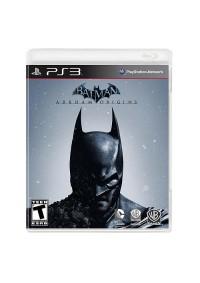 Batman Arkham Origins/PS3
