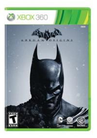 Batman Arkham Origins/Xbox 360