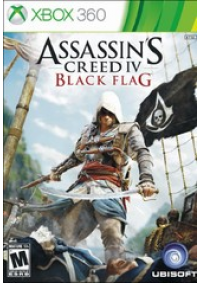 Assassin's Creed IV Black Flag/Xbox 360