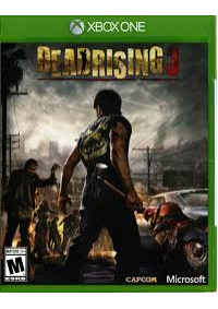 Dead Rising 3/Xbox One