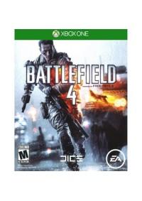 Battlefield 4/Xbox One