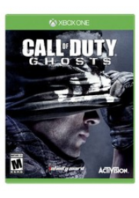 Call Of Duty Ghosts/Xbox One