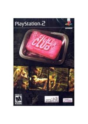 Fight Club/PS2