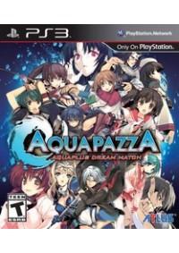 Aquapazza Aquaplus Dream Match/PS3