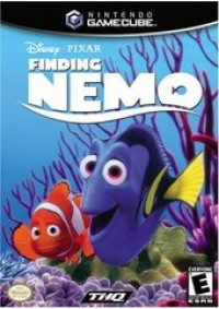 Finding Nemo / Game Cube