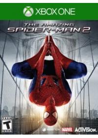 The Amazing Spider-Man 2/Xbox One