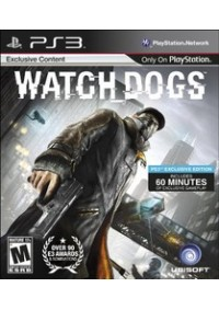 Watch Dogs/PS3
