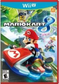 Mario Kart 8/Wii U