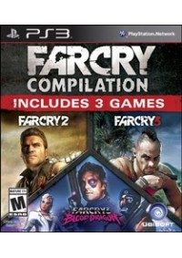 Farcry Compilation/PS3